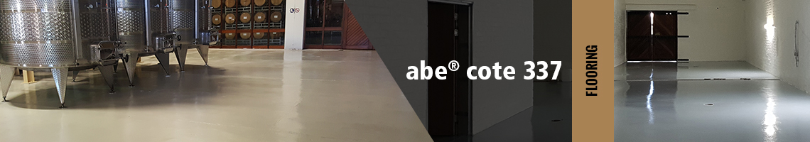 abe ®cote 337 tough epoxy paint | a b e